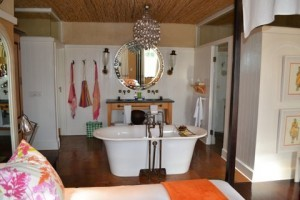 Example of Garth's Plumbing Services renovated bathroom