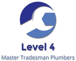 Garth's Plumbing Services Level 4 Master Tradesman Plumbers