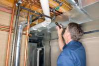 Pinelands Plumber plumbing inspector and property inspections